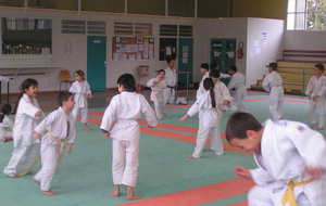 Stage loisir 9-11 avril 6-13 ans multisports
