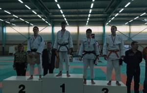 Tournoi national cadet label A